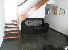 Casa Araujo, Cabo Frio