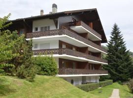 Apartment Champéry Grand Pré A