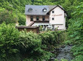 Hotel Elfenmühle, Bad Bertrich