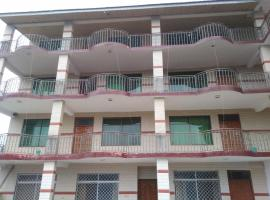 Global Apartments, Bhurban