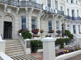 , Eastbourne