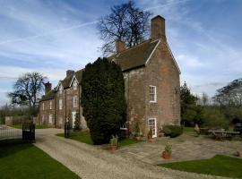 Shifnal Manor, Shifnal