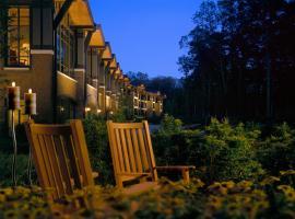 The Lodge at Woodloch, Hawley