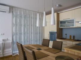 Lakeside Jarun Apartment