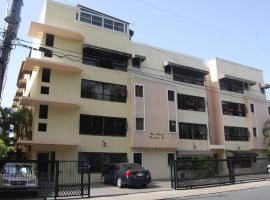 Jventura Short Rental, Santo Domingo