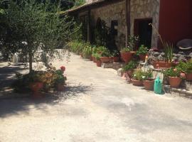 Casa Vacanze Giardini Di Corcolle, Tivoli Terme