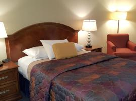 Lakeshore Inn & Suites, Anchorage