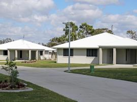 Casa Nostra Motel, Rockhampton