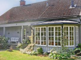 Holiday home Ågatan Fröseke, Långasjö