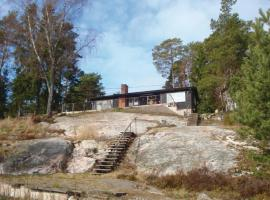 Holiday home Tyresö 19, Dalarö