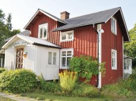 Holiday home Lövhöjden H-968, Lövhöjden