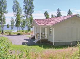 Holiday home Hulta Säffle II, Hulta