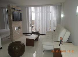 Apartment Anthony, Manizales