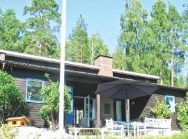 Holiday home Ingridsberg Vingåker, Skedevi