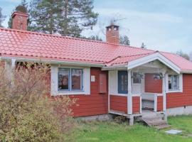 Holiday home Bodlindor Leksand, Bodlindor