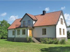 Holiday home Havdhem 39, Silte