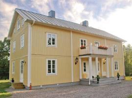 Holiday home Valnäs Gård Säffle, Harnäs