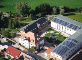 Paulinen Hof Seminarhotel, Belzig