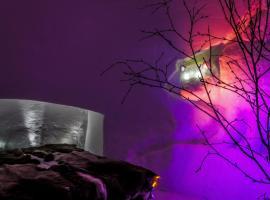 Hunderfossen Snow Hotel, Hafjell