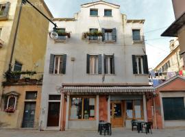 Venice homes & holidays Biennale