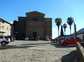 Casa Vacanze Mariasole, Pescia