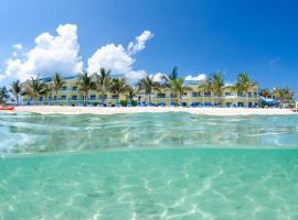 All-Inclusive - Wyndham Reef Resort Grand Cayman, George Town