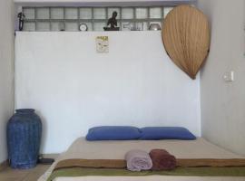 The Shiva Room @ Casa la Sus
