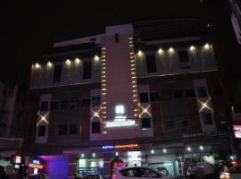 Hotel Ambassador, Secunderābād