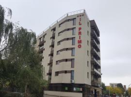 IL Primo Apartments, Iaşi