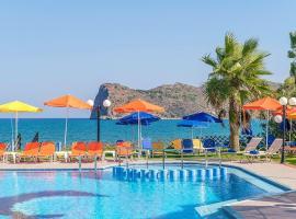 Coral Beach Hotel, Agia Marina Nea Kydonias
