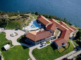 Residence Oasi Dei Celti, Dorio