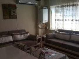 Cekirge Apartment 3, Bursa