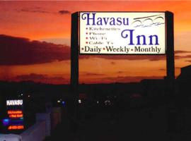 Havasu Inn & Suites, Lake Havasu City
