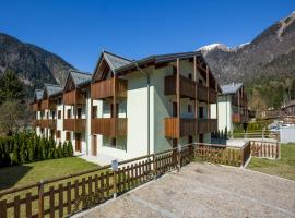 Residence Rta La Rosa delle Dolomiti, Carisolo