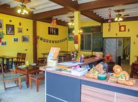 December House, Phra Nakhon Si Ayutthaya