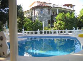 Romantik Villa Dalla, Dalaman