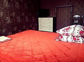 Apartment on Gulder, Karagandy