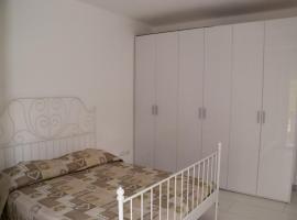 Nimue Apartment, Trieste