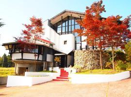 The Phat House, Hakuba