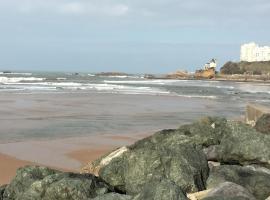 Les Basques, Biarritz