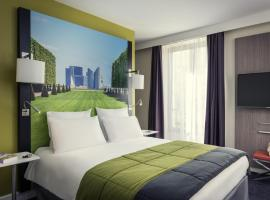 Mercure Paris Ouest St Germain