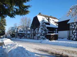 Ferienpark Winterberg, Winterberg