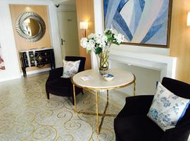 Residence Carlton Riviera, Cannes