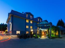 Hotel Stoiser Graz, Graz