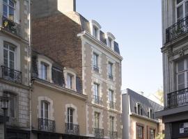 La Maison De Nemours, Rennes