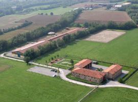 Agriturismo Cà Del Lupo, Palazzolo sull'Oglio