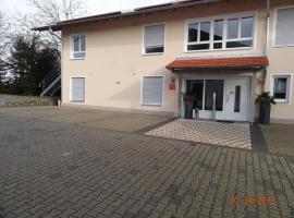 Pension Alram Hof, Eggenfelden