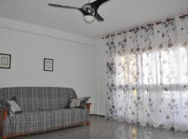 Apartamentos Lucentum, Santa Pola