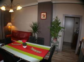 Appartement Les Berges de l'Ornain, Bar-le-Duc
