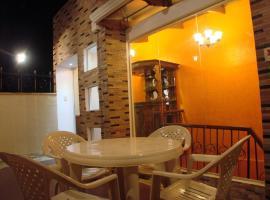 Polanco Guesthouse, Sucre